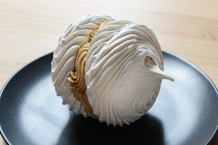 Пирожное Кремовое