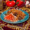 Фото к позиции меню Узбекский плов