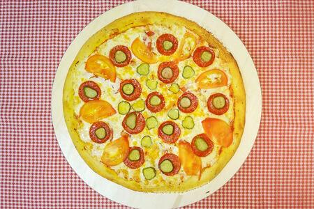 Пицца Кон