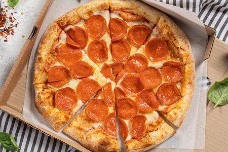 Пицца Мега Пепперони