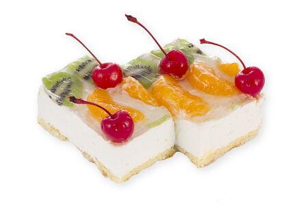 Пирожное Карусель