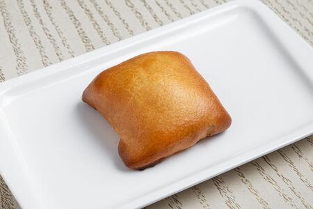 Мини-пирожок с рыбой