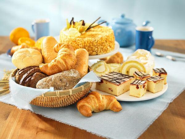 Пекарня Розанчик