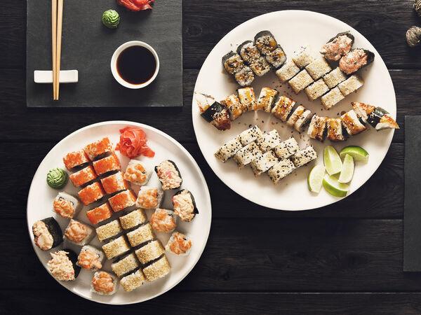 Sushi-Live