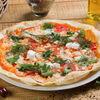 Фото к позиции меню Пицца с курицей