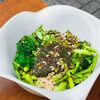 Фото к позиции меню Будда-боул Зеленый вегетарианский