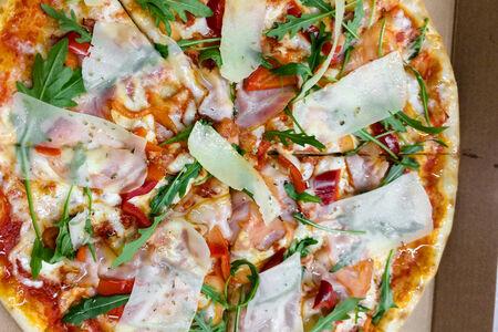 Пицца Шазам