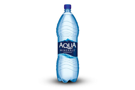 Вода AquaMinerale