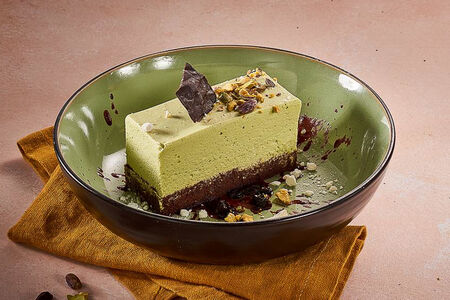 Десерт Фисташио