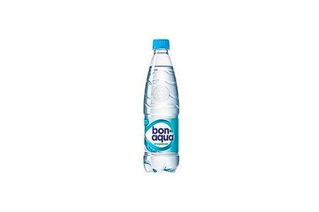 Минеральная вода BonAqua