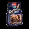 Фото к позиции меню Вафли Квадратини с шоколадом Loacker