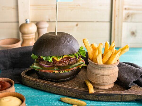 Bora burger