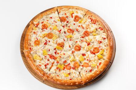 Пицца Пальчики откусишь