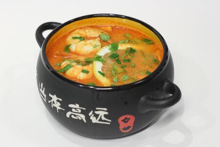 Суп Том-ям