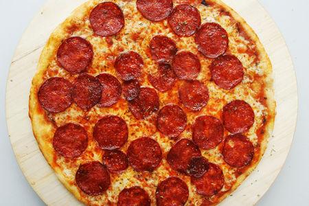 Пицца Один дома