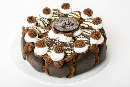 Торт Лунный