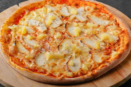Пицца Рамазотти