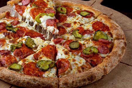 Зачет-пицца