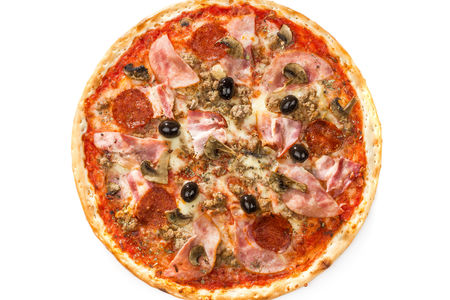 Пицца Перчини
