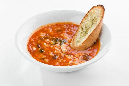 Суп Качука