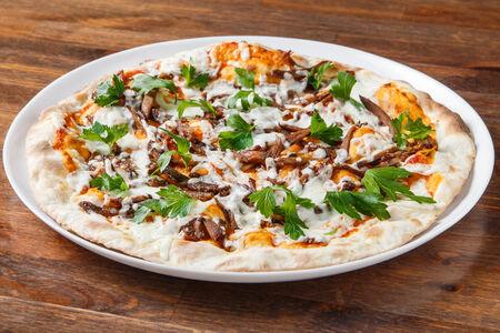 Пицца говядина Терияки