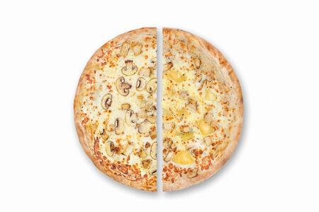 Пицца-Микс Отпуск