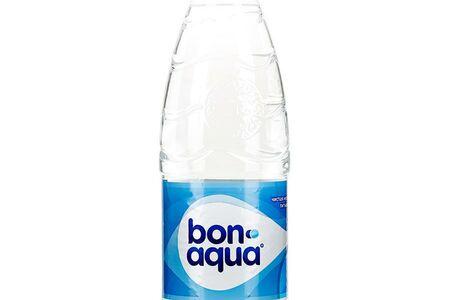 Минеральная вода без газа