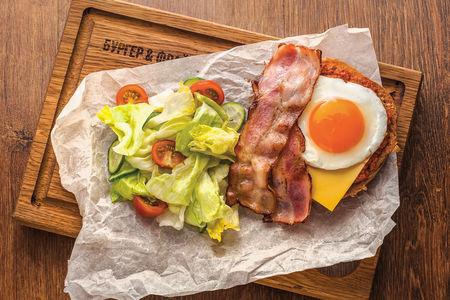 Завтрак Французский