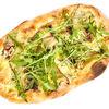 Фото к позиции меню Пицца с грушей и сыром Монт Блю