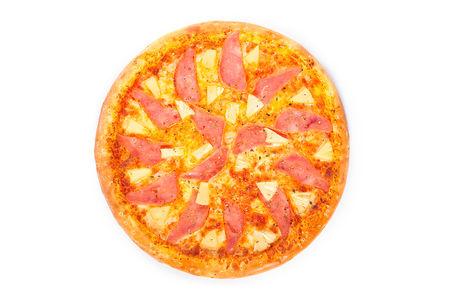 Пицца Гавайская новая