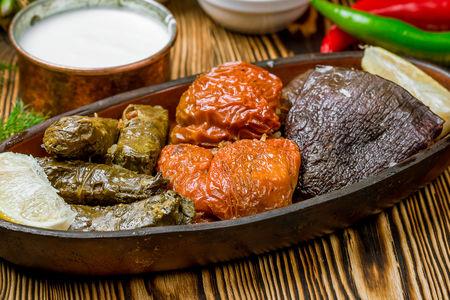 Долма турецкая