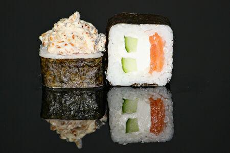 Ролл Киото