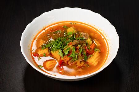 Суп Махира