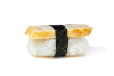 Суши Тамаго яки