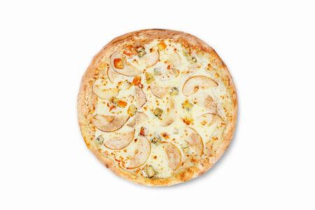 Пицца Горгонзола с грушей