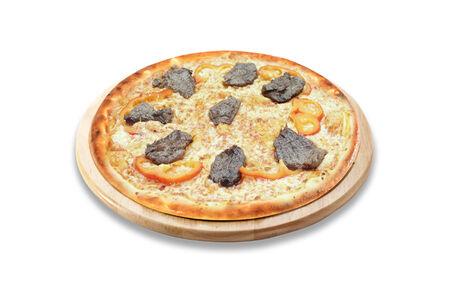 Пицца Стейк
