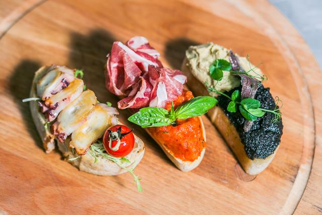 Largo Итальянская кухня