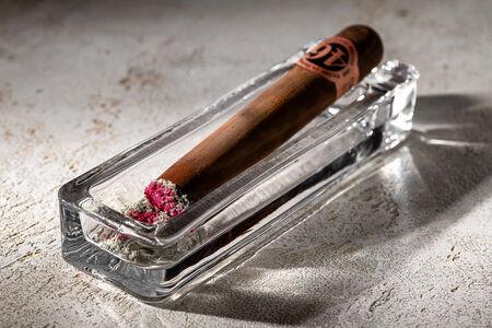 Десерт Кубинская сигара