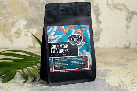 Surf Coffee Colombia La Virgen моносорт