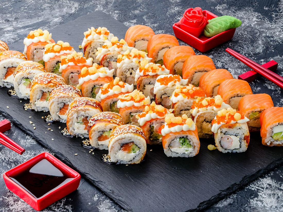 Sushi & Susi