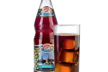Напиток Байкал