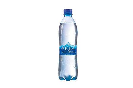Минеральная вода Aqua Minerale
