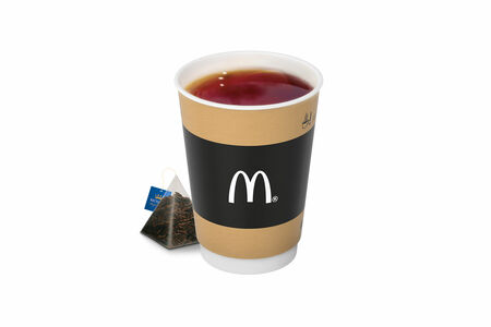 Чай черный 0,3л