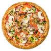 Фото к позиции меню Пицца Лакомый кусок