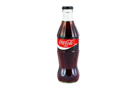 Cola-cola zero