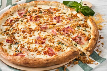 Пицца Мистер Бекон