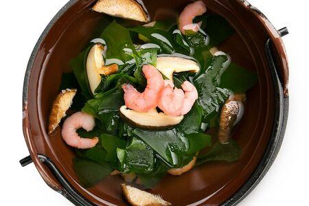 Суп Суимоно-широ