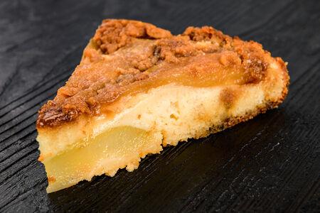 Грушёвый пирог