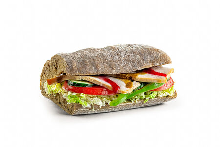 Сэндвич Чаба-Саба