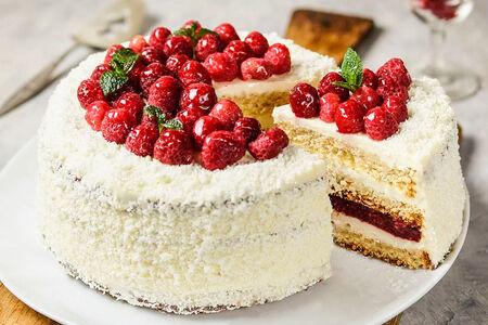 Торт Нут и Чиз